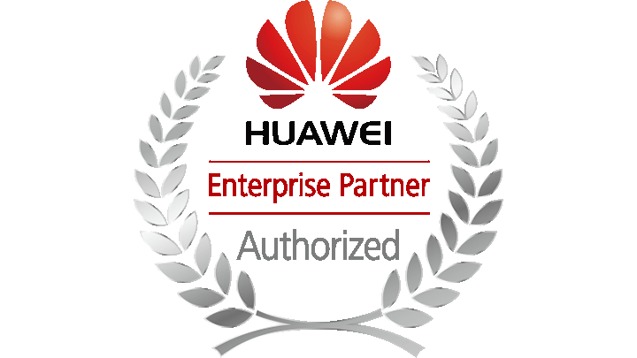 Huawei Authorized Partner